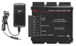 RDL Introduces FP-PA18 & FP-PA18H 18 W Audio Power Amplifiers